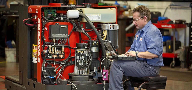 johnston equipment jobs
