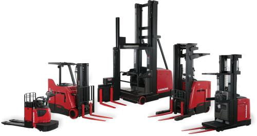 Forklift Training, Forklift Rental, Forklift Battery - Vancouver