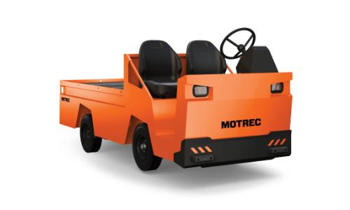 Motrec Burden Carrier