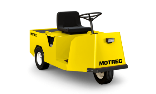 Motrec Electric Tow Tractor