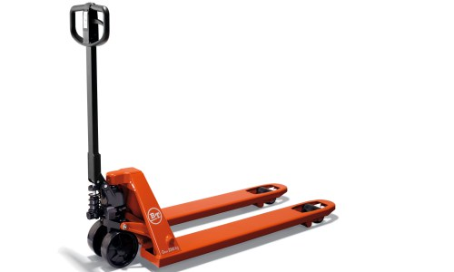 Quicklifter Electric Hand Pallet Jack