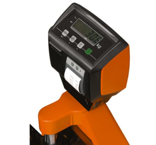 BT LHM 230SC Controls