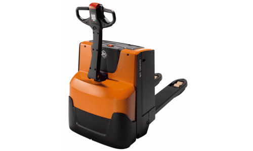 BT LWE Powered Pallet Trucks