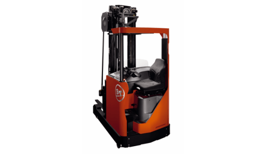 BT Reflext Forklift