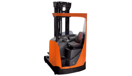 BT Reflext Reach Truck