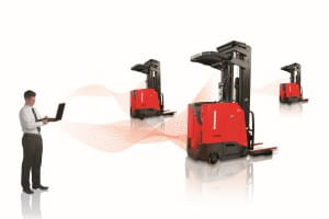Forklift Telematics