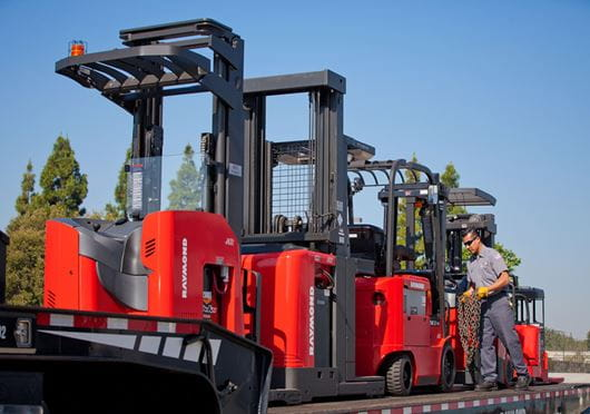 Lease or Finance your forklift