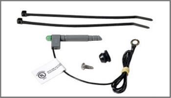 Battery Water Monitor Blinky