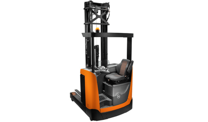 BT Electric Reach Trucks