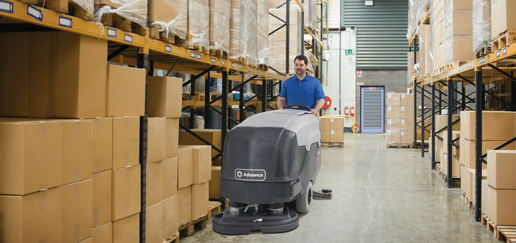 Commercial Vacuum and Cleaning equipment