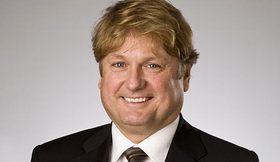 Michael Marcotte, PDG