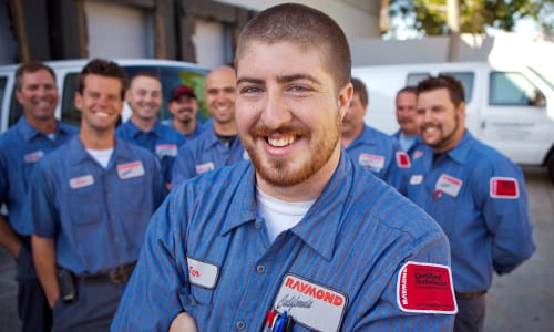 Forklift Service-Warranty