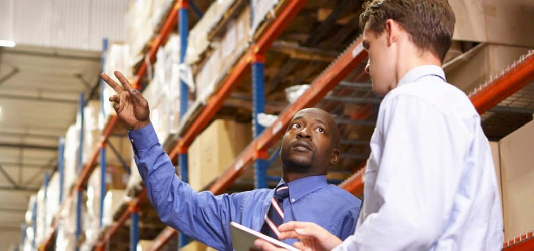 Industrial Engineering and Warehouse Project Management