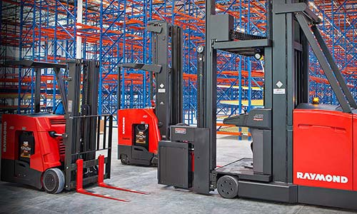 Raymond Equipment Leasing, Forklift lease, forklift for sale