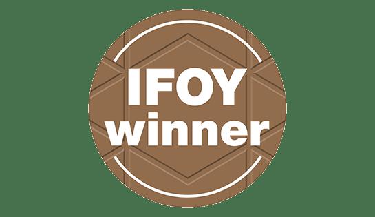 international forklift of the year award, ifoy award