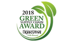 sdce, green supply chain award