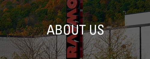 about raymond, the raymond corporation