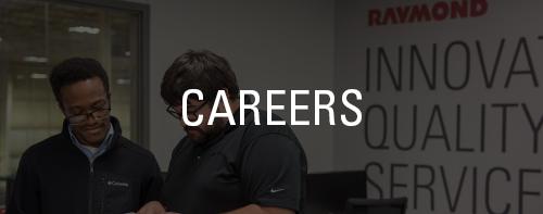 raymond corp careers, raymond jobs