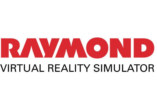 virtual reality, forklift training, vr simulator