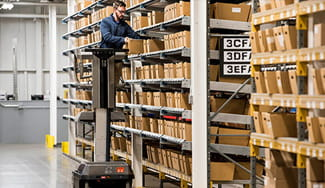 warehouse lifts, aerial lifts