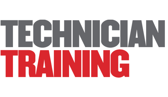 forklift technician training