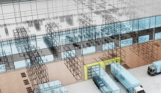 Warehouse Solutions, Integrated Systems Design, Warehouse Integration