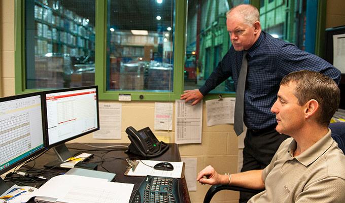 Nova Scotia Liquor Corporation, Raymond Case Study