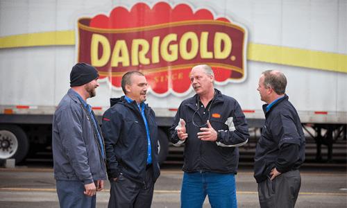 Darigold and Raymond Handling Concepts Corporation Customer Success Story