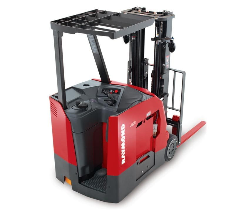 Raymond Stand Up Forklift