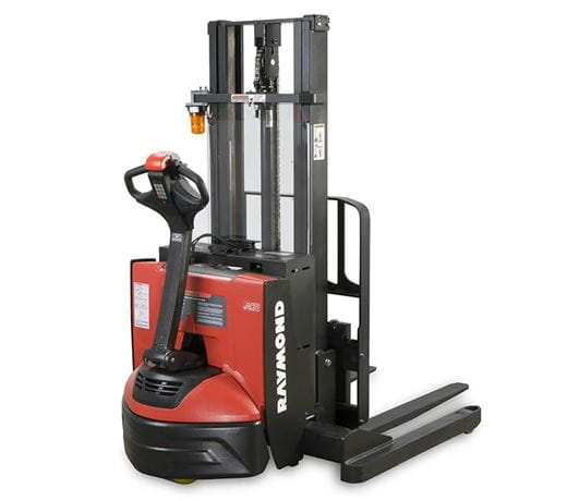 Raymond 6210 Walkie Pallet Stacker