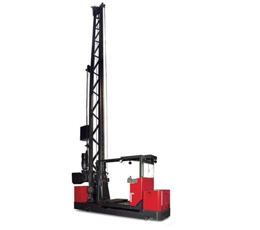 Raymond Courier Transtacker TRT