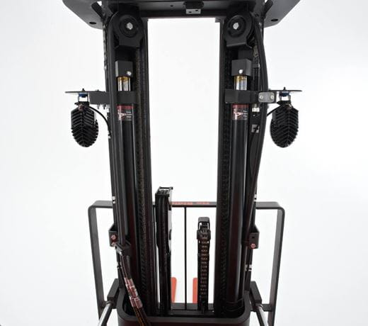 Stand Up forklifts, electric stand up forklift