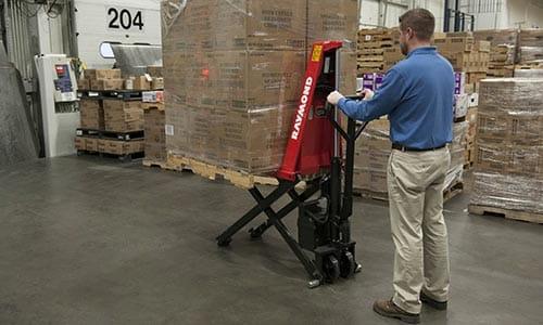 New Pallet Jack 5 500 Capacity 48 U0026quot Forks Manual Guide