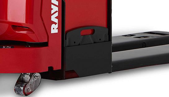 Raymond 8310 Walkie Pallet Truck Casters